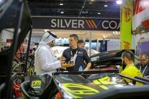 Automechanika Dubai 2018 Arab Motor World-24