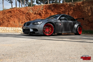 BMW E92 Lberty Walk Lebanon tuned Cars Arab Motor World (20)