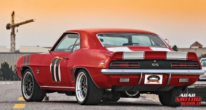 Big-Red-Camaro-SS-RS-1969-Arab-Motor-World-08