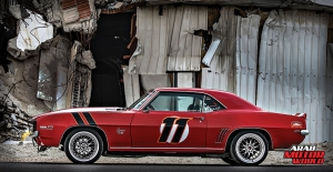 Big-Red-Camaro-SS-RS-1969-Arab-Motor-World-09