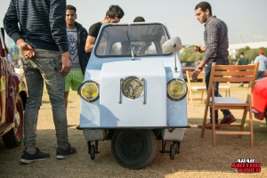 Classic Cairo Meet 2018 - Arab Motor World