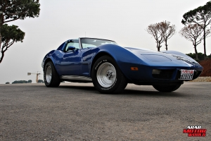 Corvette C3 Arab Motor World Classi Cars Lebanon (3)