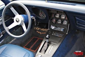 Corvette C3 Arab Motor World Classi Cars Lebanon (5)