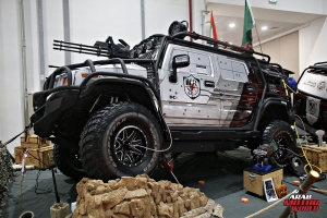 Custom Show Emirates 2018 - Arab Motor World (54)