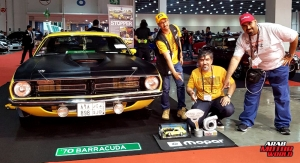 Custom Show Emirates 2018 - Arab Motor World (62)