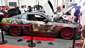 Custom Show Emirates 2018 - Arab Motor World (64)