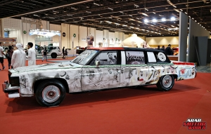 Custom Show Emirates 2018 - Arab Motor World (7)
