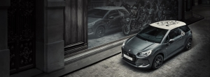 DS 3 Café Racer Limited Edition Arab Motor World (12)