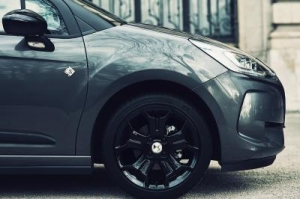 DS 3 Café Racer Limited Edition Arab Motor World (5)