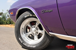 Dodge Challenger Muscle Cars Lebanon Arab Motor World (10)