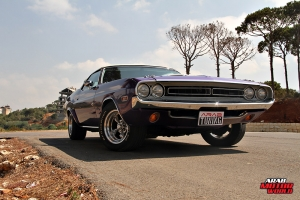 Dodge Challenger Muscle Cars Lebanon Arab Motor World (11)