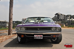 Dodge Challenger Muscle Cars Lebanon Arab Motor World (15)