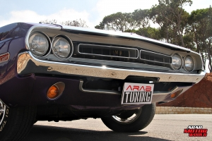 Dodge Challenger Muscle Cars Lebanon Arab Motor World (2)