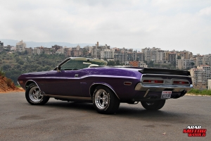 Dodge Challenger Muscle Cars Lebanon Arab Motor World (20)