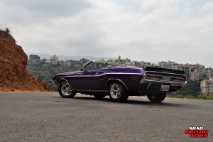 Dodge Challenger Muscle Cars Lebanon Arab Motor World (22)