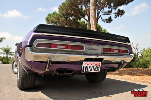Dodge Challenger Muscle Cars Lebanon Arab Motor World (3)