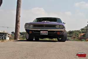 Dodge Challenger Muscle Cars Lebanon Arab Motor World (5)