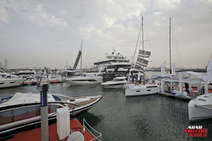 Dubai Boat Show 2018 Arab Motor World (16)