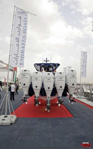Dubai Boat Show 2018 Arab Motor World (18)
