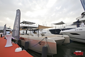 Dubai Boat Show 2018 Arab Motor World (19)