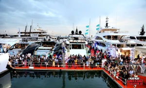 Dubai Boat Show 2018 Arab Motor World (30)
