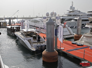 Dubai Boat Show 2018 Arab Motor World (4)