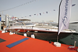 Dubai Boat Show 2018 Arab Motor World (5)
