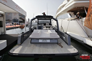 Dubai Boat Show 2018 Arab Motor World (6)