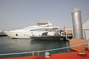 Dubai Boat Show 2018 Arab Motor World (8)