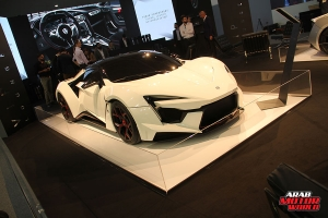 Dubai-International-Motor-Show-2017-Arab-Motor-World-14