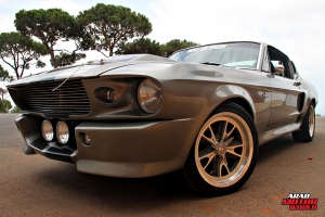 Eleanor Ford Mustang 67 Shelby GT (18)