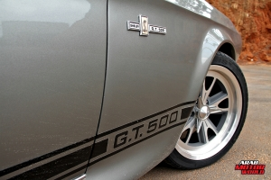 Eleanor Ford Mustang 67 Shelby GT (31)