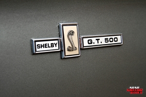 Eleanor Ford Mustang 67 Shelby GT (32)