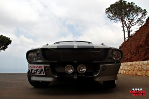 Eleanor Ford Mustang 67 Shelby GT (8)