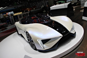 Electric Cars Concept Cars Super Cars Geneva Motor Show Arab Motor World (10)
