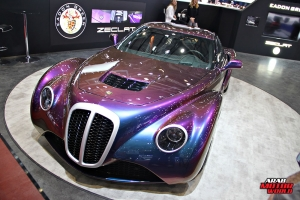 Electric Cars Concept Cars Super Cars Geneva Motor Show Arab Motor World (13)