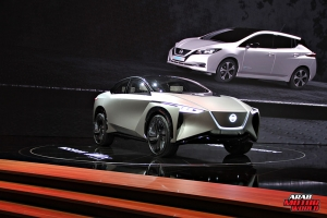 Electric Cars Concept Cars Super Cars Geneva Motor Show Arab Motor World (6)