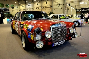 Essen Motor Show 2018 Classic Cars Arab Motor World (1)