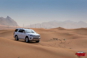 Ford Expedition Test Drive - Arab Motor World (10)