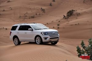 Ford Expedition Test Drive - Arab Motor World (11)