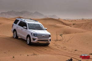 Ford Expedition Test Drive - Arab Motor World (15)