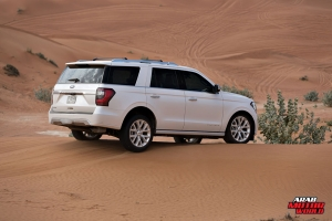 Ford Expedition Test Drive - Arab Motor World (16)