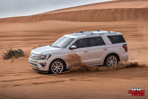 Ford Expedition Test Drive - Arab Motor World (18)