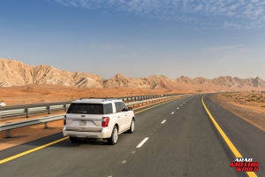 Ford Expedition Test Drive - Arab Motor World (22)