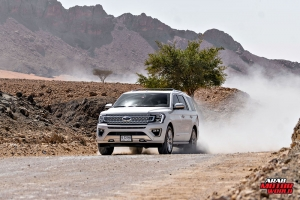 Ford Expedition Test Drive - Arab Motor World (6)