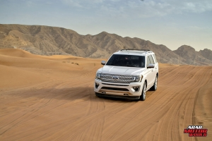 Ford Expedition Test Drive - Arab Motor World (9)