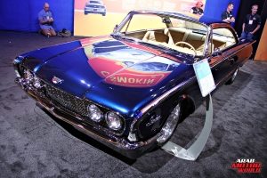 Ford Muscle Cars of SEMA Show 2018 (2)
