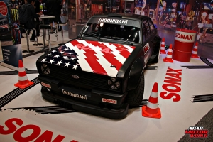 Ford SEMA Show 2018 Best Tuned Cusomized Cars (4)