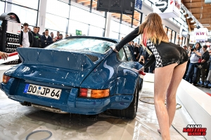 Girls Babes Tuning World Bodensee Miss Tuning