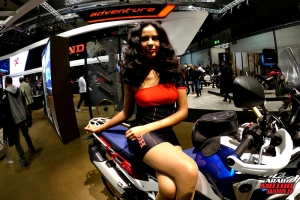 Girls Babes of EICMA 2018 (1)